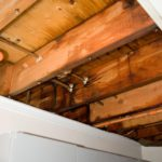 Sierra Remodeling repairs water leaks that cause a lot of water damage if not immediately detected by the home owner.