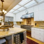 Sierra Remodeling with brighten your day with skylights in your kitchen!